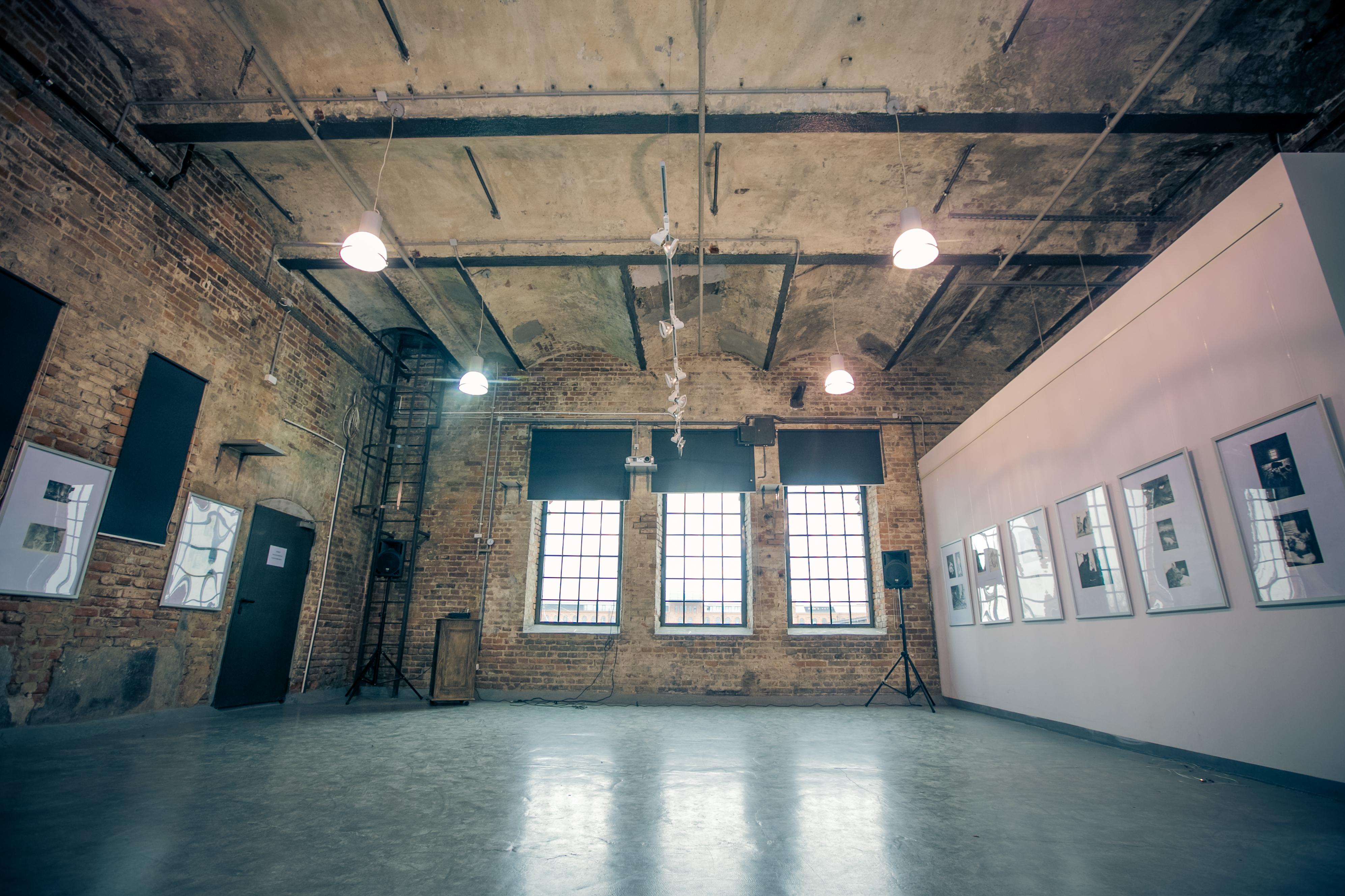 Modish Wynajem sali – Muzeum Fabryki - Manufaktura, Łódź CC87